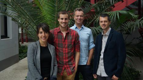 PROVADEMSE renforce son équipe avec l'arrivée de 4 nouveaux collaborateurs!