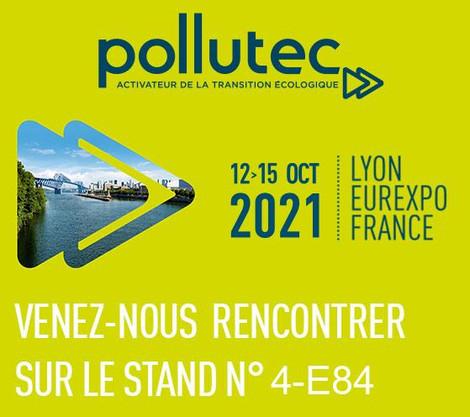 PROVADEMSE à POLLUTEC 2021