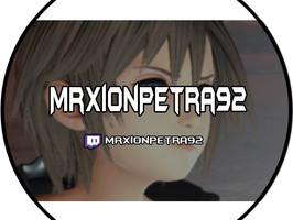 JoeR247 Interviews... MrXionPetra92
