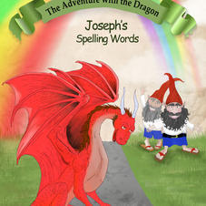 Spelling Words Story Years 3 and 4