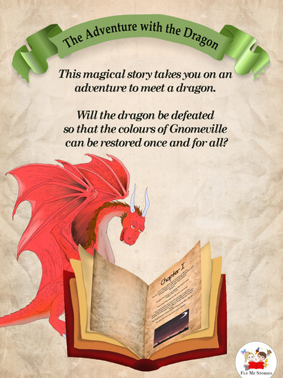 The Adventure with the Dragon