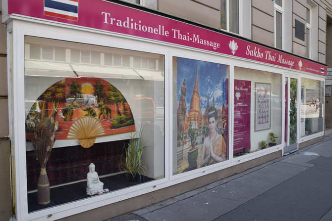 Thai Massage Studio in 1120 Wien