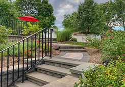 landscape design and build services NJ