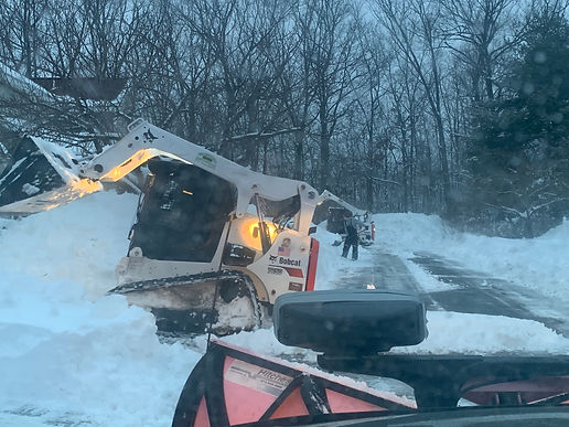 snow removal for businesses in nj