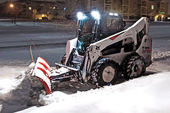 professional snow plowing nj