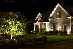outdoor lighting nj