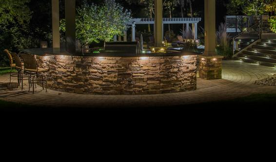 led lighting for landscaping