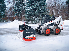 commercial snow management west milford nj