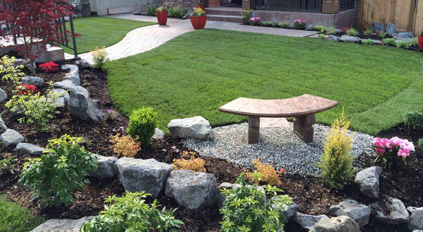 planting services company