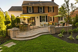 hardscaping and landscaping nj