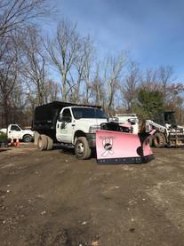 snow plow company