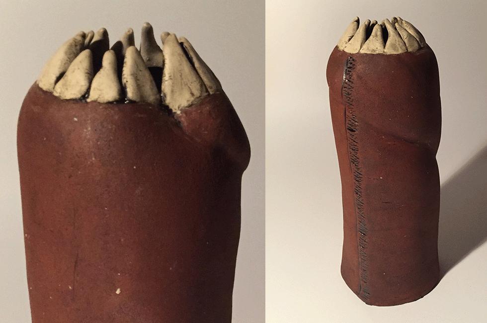 FingerVase