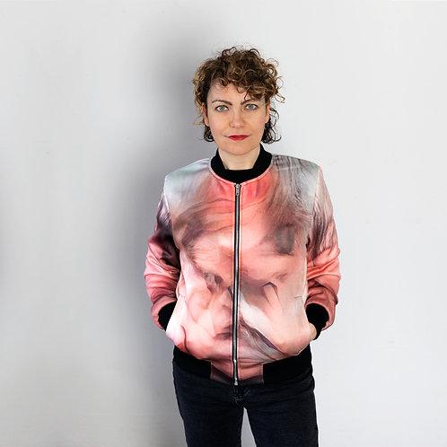 Bomber Jacket for Women