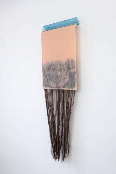 how not to be seen as a body II,  2020 © Ivonne Thein / VG Bildkunst Bonn
