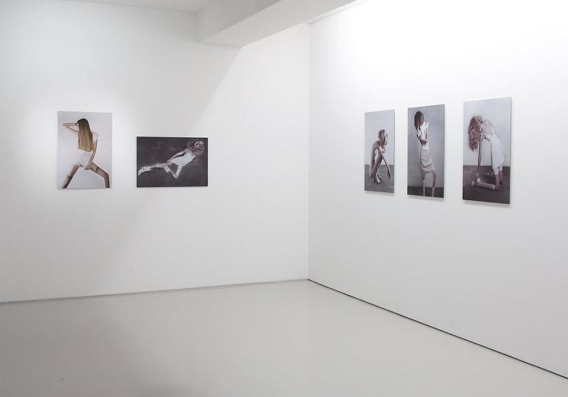 Zweiunddreißig Kilo, 2006 - 2008 © Ivonne Thein / VG Bildkunst Bonn