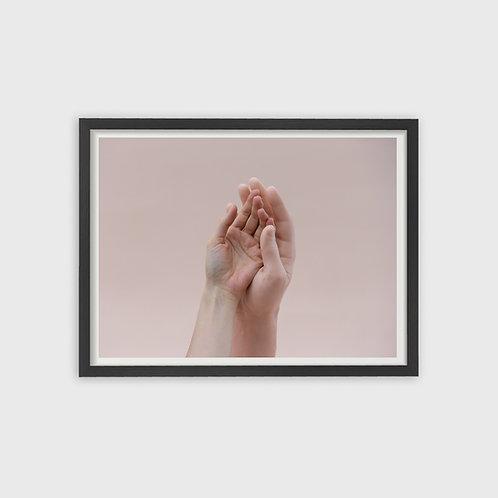 him / 30 x 40 cm / edition of 25
