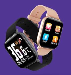 Smart & Healthy Electronics