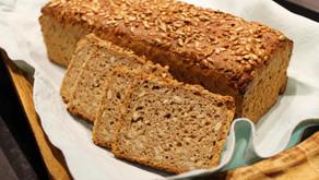 6 Korn Vollkorn Brot