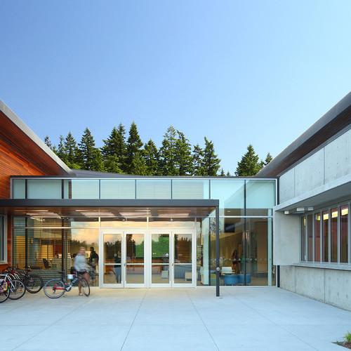 South Surrey Rec Centre