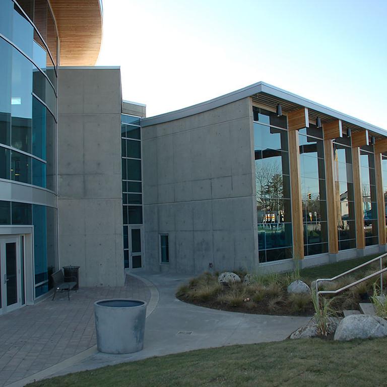 Cloverdale Rec Centre