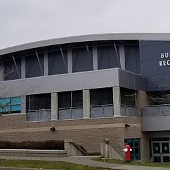 Guildford Rec Centre