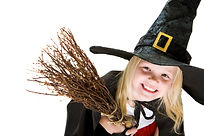 Girl In Witch Costume.jpg