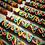 Thumbnail: Chocolate Dipped Pretzels