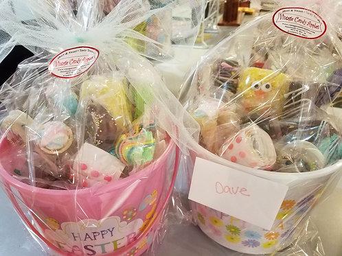 Handmade Easter Goodies