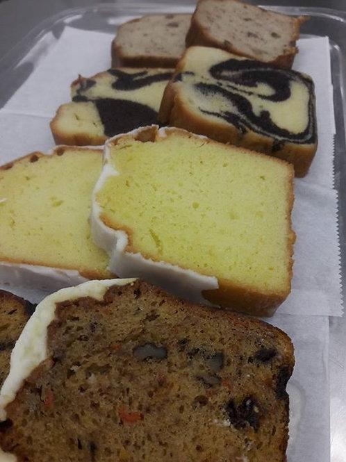 Fresh Pound Cake
