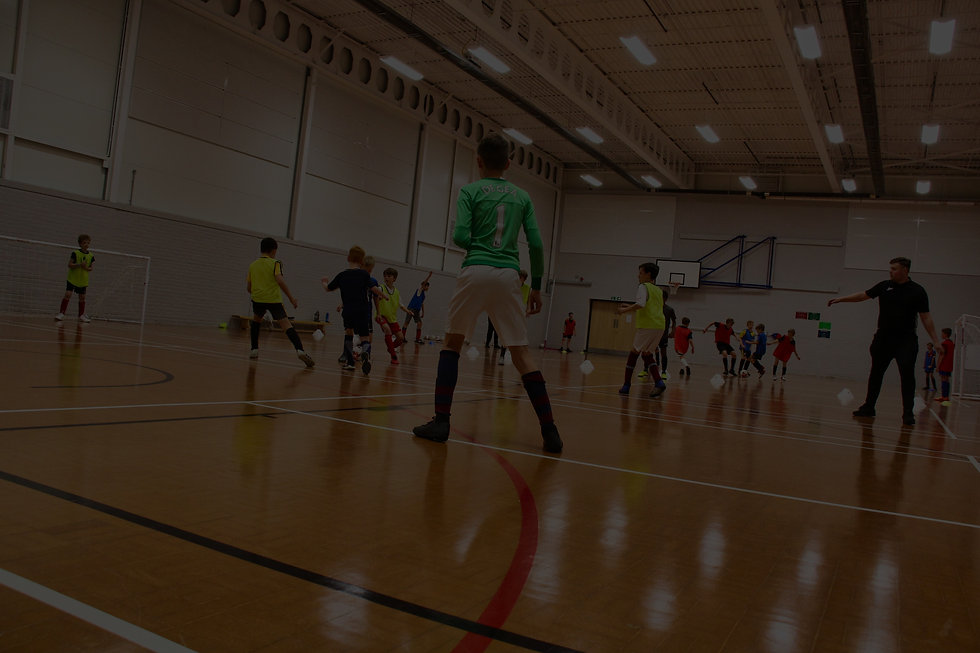 Finest Futsal Academy Kent and East Sussex, Football Players