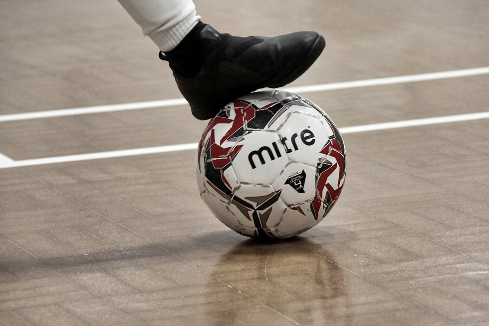 Finest Futsal Academy In Kent and East Sussex, Football