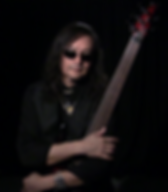 Kevin Village-Stone: basses, keys. Native American Flutes