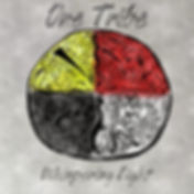 NEW One Tribe CD cover