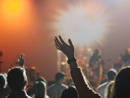 Worship: No Music, No Problem