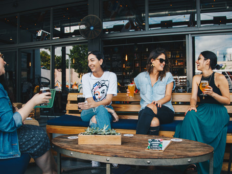 Kick Start Your Social Life with our Top Tips to Avoid Awkward Conversation