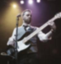 Michael Jevon Bass Session Bassist Bass Tutor London