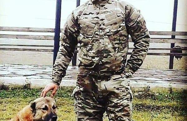Azərbaycan Ordusunun giziri dəfn olunub - FOTO