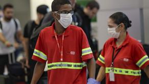 ABŞ-da son sutkada 61 mindən çox koronavirusa yoluxma hadisəsi aşkar edilib