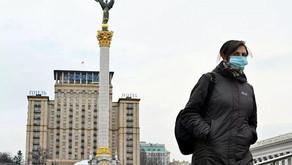 Ukraynaya giriş qaydaları sərtləşdirildi