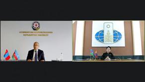 Azərbaycan və Monqolustan arasında saziş imzalandı
