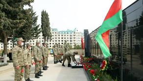 Müzəffər Ordumuzun Novruz tədbirləri - FOTO
