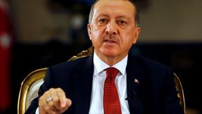 """Ərdoğan: """"Türk Şurasını beynəlxalq təşkilat adlandırmağın vaxtı çatıb"""""""
