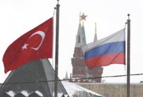 Terrora qarşı mübarizədə Türkiyə ilə... - Rusiya səfirliyi
