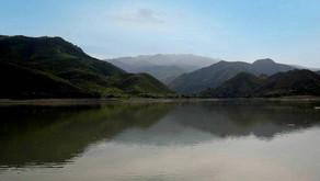 Suqovuşanın suya qovuşdurduğu ərazilər - VİDEO