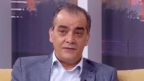"""Şahverdiyev """"Space"""" TV-nin rəhbəri vəzifəsini müvəqqəti icra edəcək - YENİLƏNİB"""