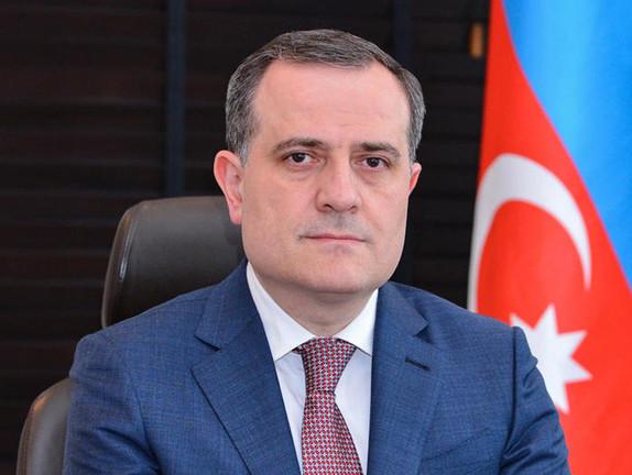 Ceyhun Bayramov Türkiyəyə yola düşüb