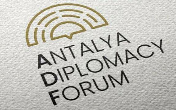 Antalya Diplomatiya Forumu öz işinə başlayır