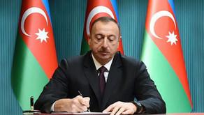 Prezident hərbi xidmətlə bağlı sərəncam imzaladı