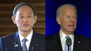 Yaponiyanın Baş naziri ABŞ Prezidenti ilə görüşmək üçün Vaşinqtona səfər edəcək