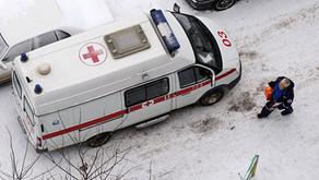 Repetitor şagirdi vurdu, qız kəllə-beyin travması aldı